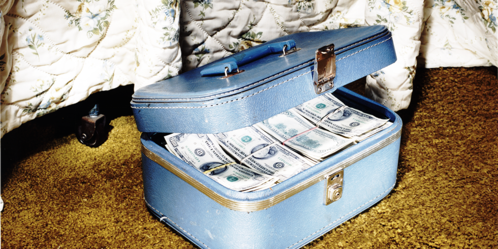 What growing up poor taught me about money: http://t.co/pMpXcd6Vj4 http://t.co/SB0wmG5FX8