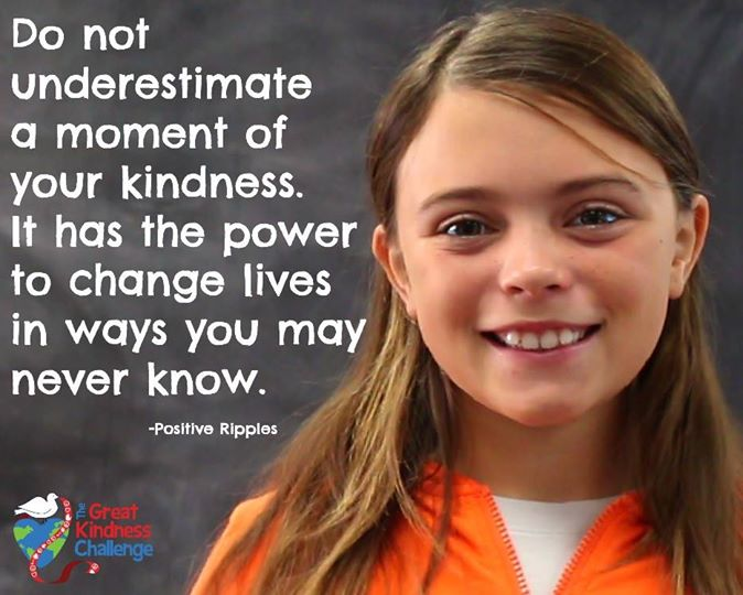 """Do not underestimate a moment of your kindness..."" #kindnessmatters #quote #wordstoliveby http://t.co/e6NYHeRhrO"
