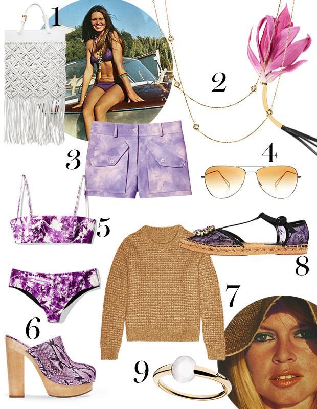 Fashion Résumé: Brigitte Bardot http://t.co/gW5BPfp7jE http://t.co/5yPApb1mWs