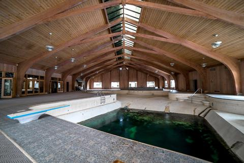 Mike Tyson's abandoned mansion is gonna be a church! [PHOTOS] http://t.co/d6N95cMd7p http://t.co/7RevFPQxKW