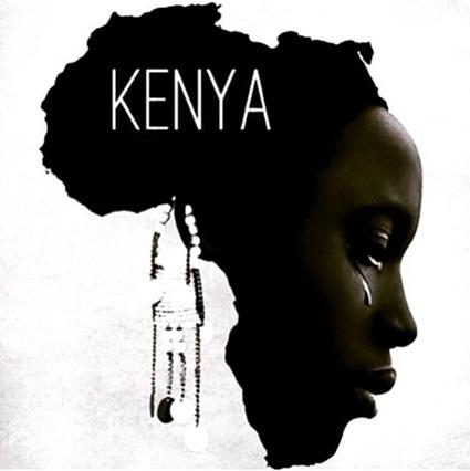 Thumbnail for Les étudiants de France rendent hommage aux victimes de l'Université de #Garissa au Kenya