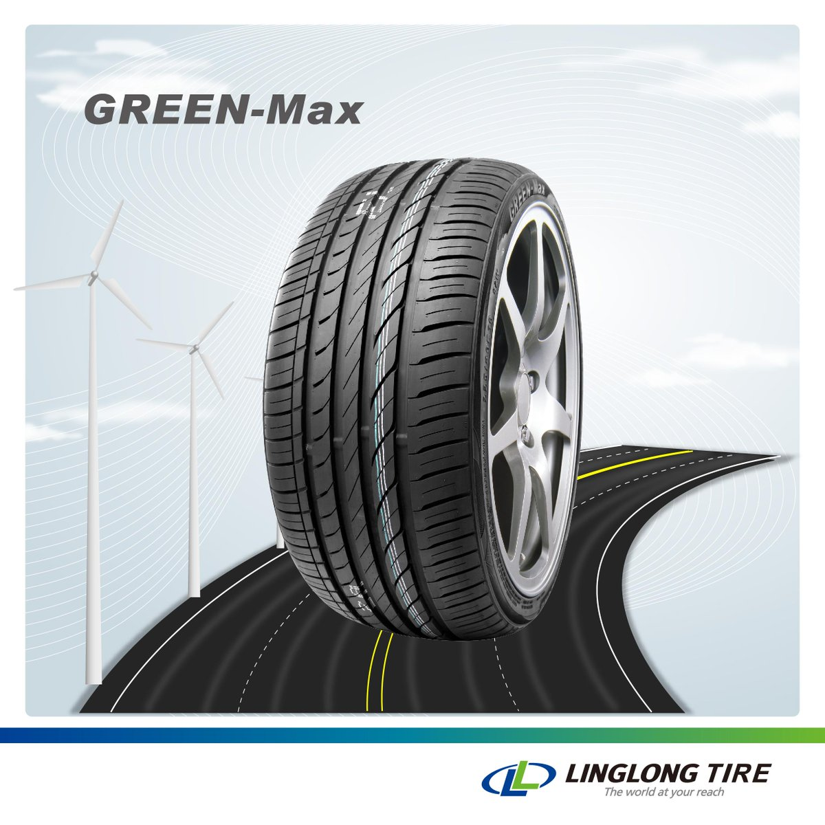 GREEN-Max Tire http://t.co/feaEiNYEcM
