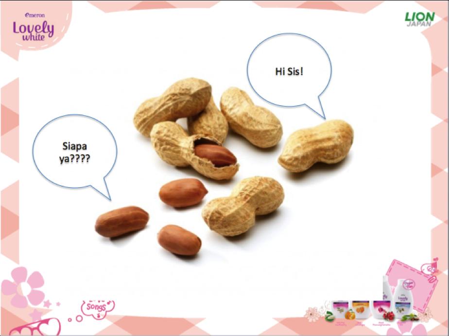 Ketika Kacang Lupa Akan Kulitnya - AnekaNews.net