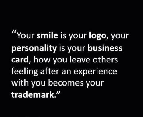 Great Quote - #personalbranding #customerservice #CustomerExperience #eracscotland @ERAC_Jobs @dianemul11 http://t.co/TUI1YJccmz