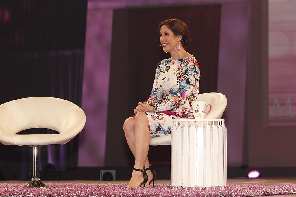 Meet Sara Friedman, vice president of US marketing at @MaryKay. → http://t.co/NvwqbNvYqD http://t.co/b5uASdpHZk