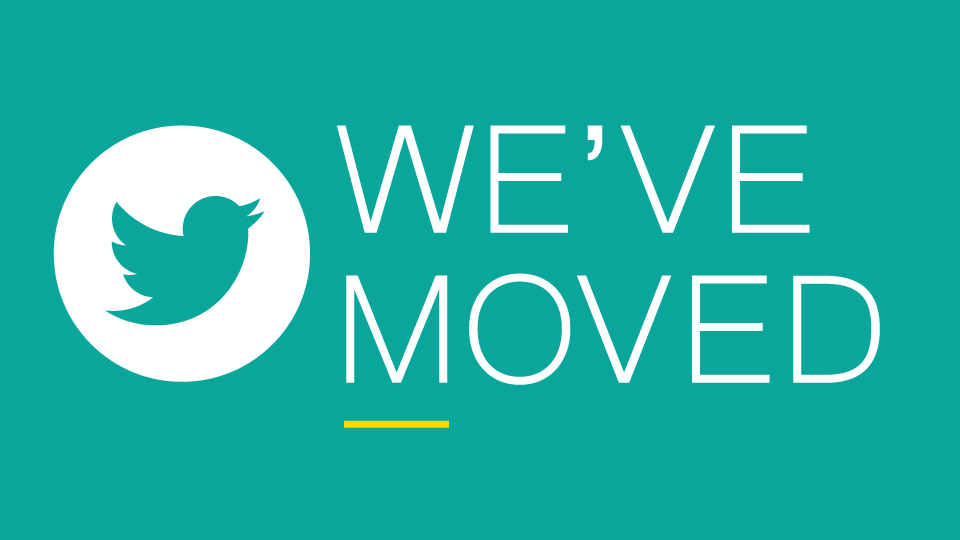 It's true! We've moved! You can now find us here: @Channel24 http://t.co/PUwveURKgz