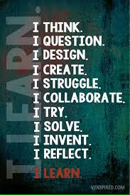 A good reminder for all of us.  We are all learners and innovators via @gcouros #ycdsb21c http://t.co/siZ6k0xhLB