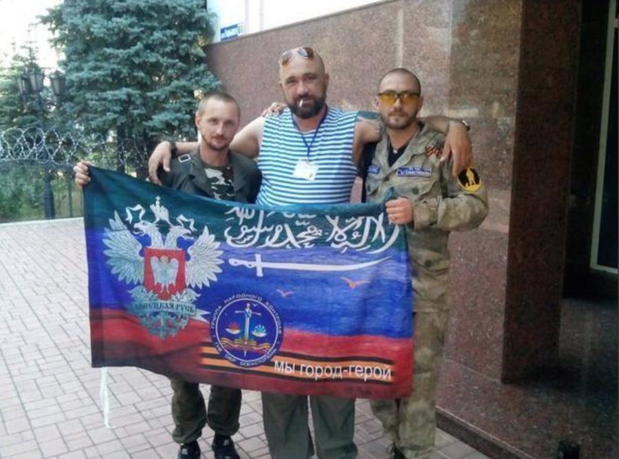 Украинским воинам выплатили за уничтоженную технику террористов уже 1 миллион гривен, - Генштаб - Цензор.НЕТ 1105