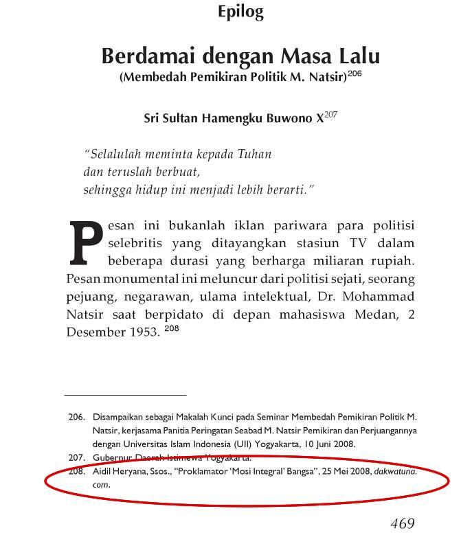 Sri Sultan saja merujuk ke http://t.co/U3whPiqDZb. Knp diblokir? #KembalikanMediaIslam https://t.co/pALx1FVJMM http://t.co/jZTq1HXM3c