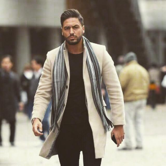 RT @ImSamSquire: Steal @Mario_Falcone's style in my latest blog post! http://t.co/RiI0G4G3Aj #mensstyle http://t.co/hjUDd9nAiZ
