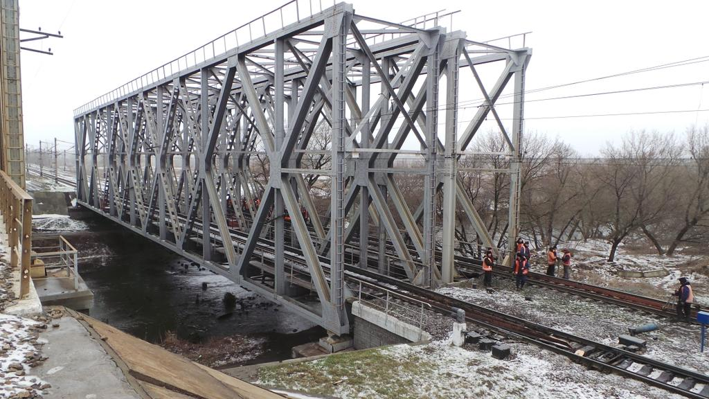 Ночью в Харькове произошел взрыв на железной дороге - Цензор.НЕТ 822