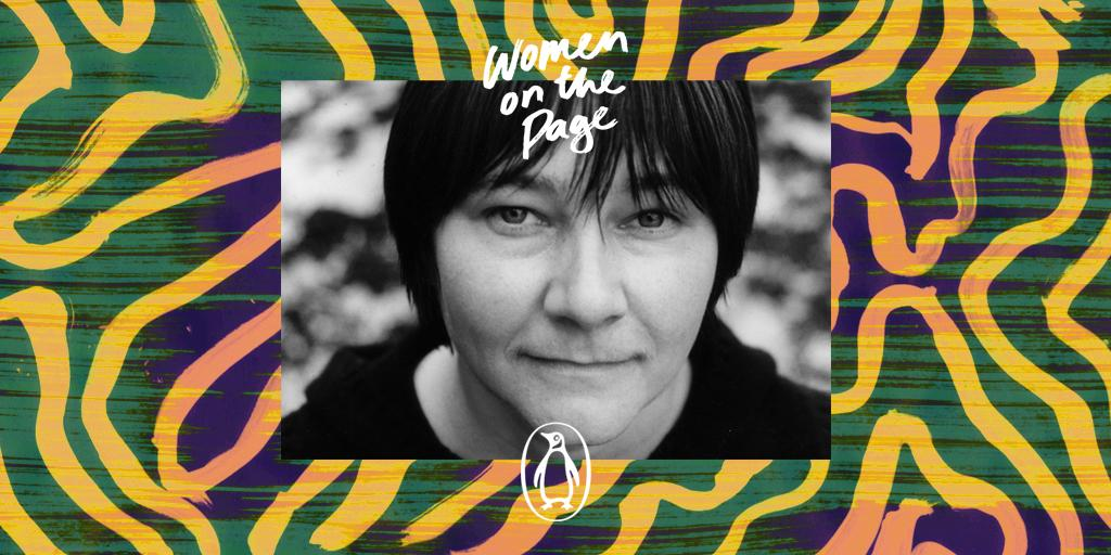 Thumbnail for Penguin Meets: Ali Smith #onthepage