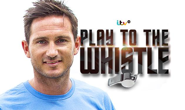 RT @ApplauseStoreUK: JUST IN! SPECIAL GUEST - FOOTBALL LEGEND FRANK LAMPARD IS ON THE SHOW! Get tickets here - http://t.co/hO8hrbnsnc http:…