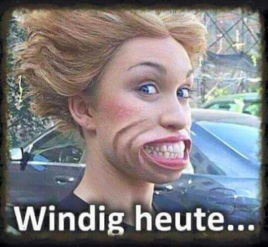 Glückliche Tweets On Twitter Windig Heute Windig Wetter