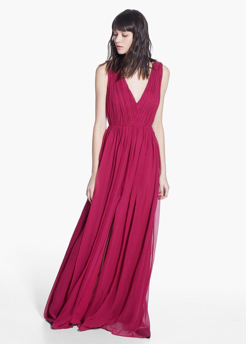 Mango On Twitter The Perfect Wedding Guest Dresses Dresses Ss15