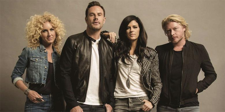Little Big Town's Song 'Girl Crush' 'Promoting Gay Agenda' http://t.co/9VxVUzKs8U http://t.co/1j1HtKtXR2