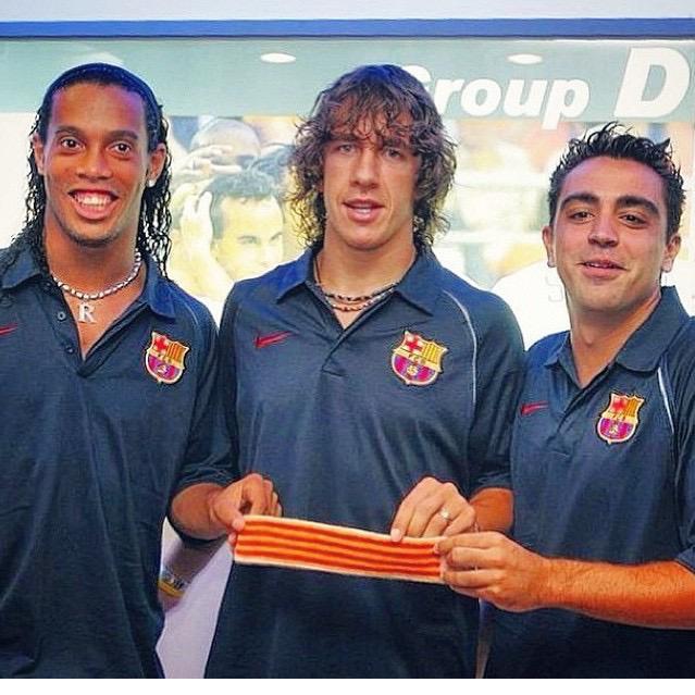 Football: un traître repéré au Barça...Et c'est une ancienne légende!
