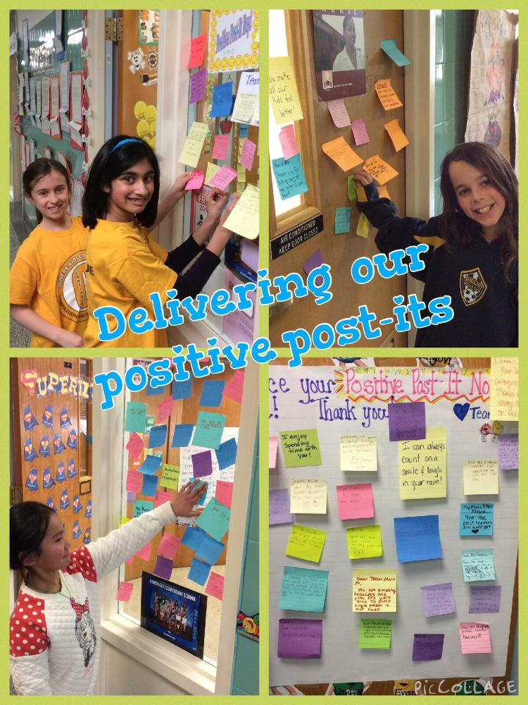 It's delivery time! #PositivePostItDay @TonySinanis #Cantiague http://t.co/EtUvGfl8Og