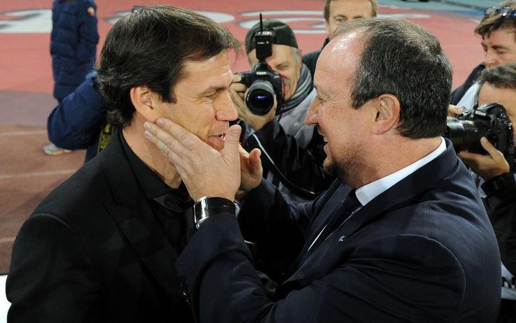Serie A partite 29a giornata: orari oggi sabato santo, attesa per Napoli-Roma
