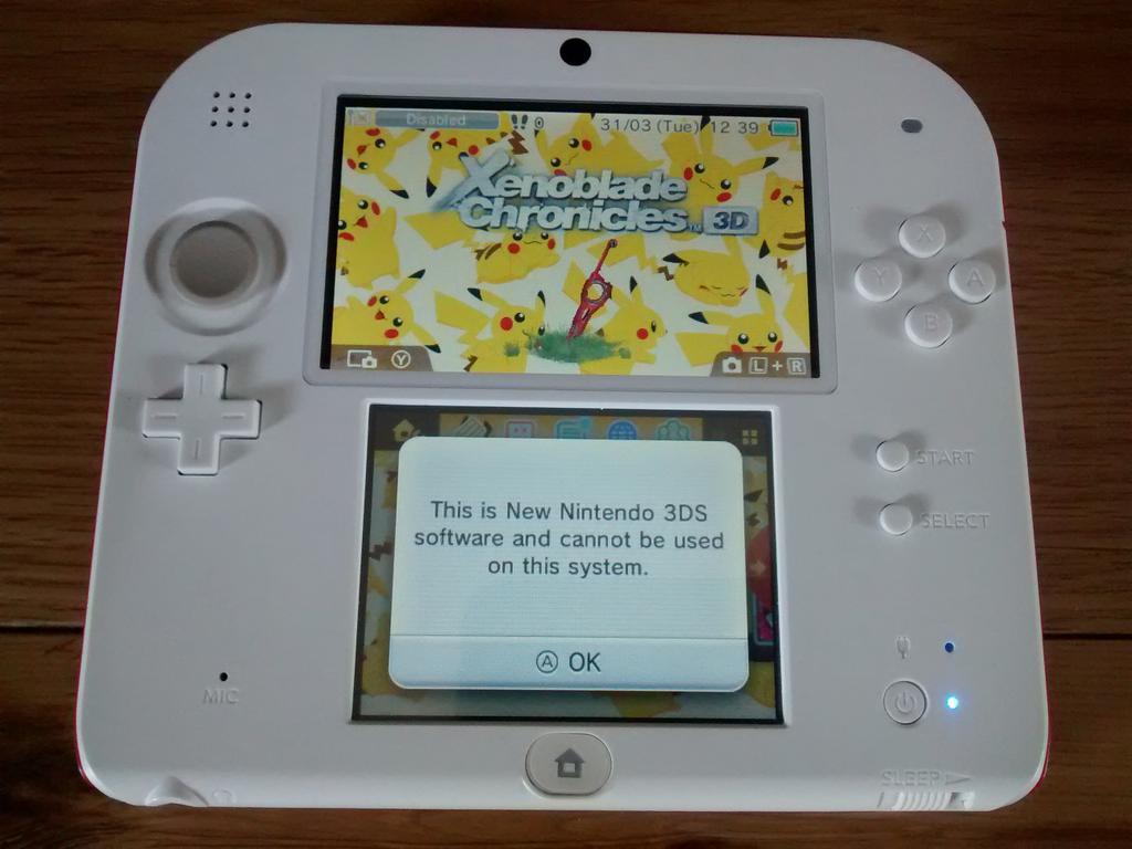 Nintendo 3DS en New Nintendo 3DS Nieuwtjes  CBbG89DWQAA5eFB