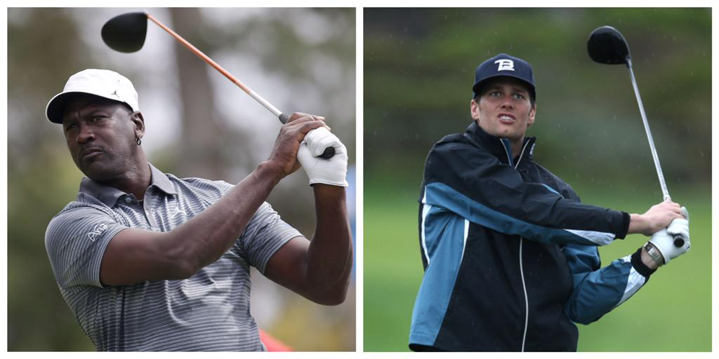 df8024a2aac7 Who would you rather play golf with  RT for Michael Jordan   Tom Brady Fav  for Luke Donald   Keegan Bradleypic.twitter.com hksg08mnjL