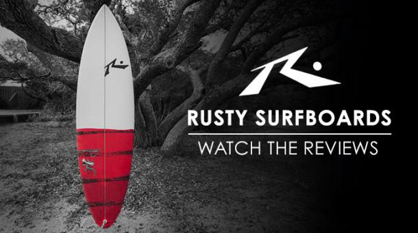 Rusty Surfboards now at @REALWatersports  - check out 7 in-depth video reviews at http://t.co/FkM5LHWEQJ http://t.co/ISdnQ1k9Jg