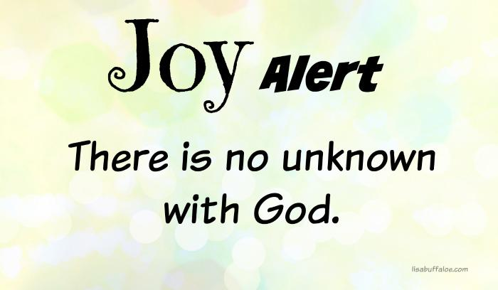 Joy is found in knowing whatever may be ahead, God already knows --> http://t.co/rTYbaYmMnF #bgbg2 @biblegateway http://t.co/TKzA0JHECM