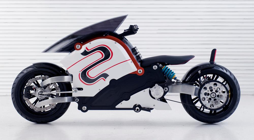 http://t.co/2JqO9RPu2S ツナグ デザインさんの「zecOO」というバイクが、中々Dホイールっぽくてカッコイイ!! 車輪と駆動を繋ぐ部分が!! http://t.co/Dz1sVIieTi