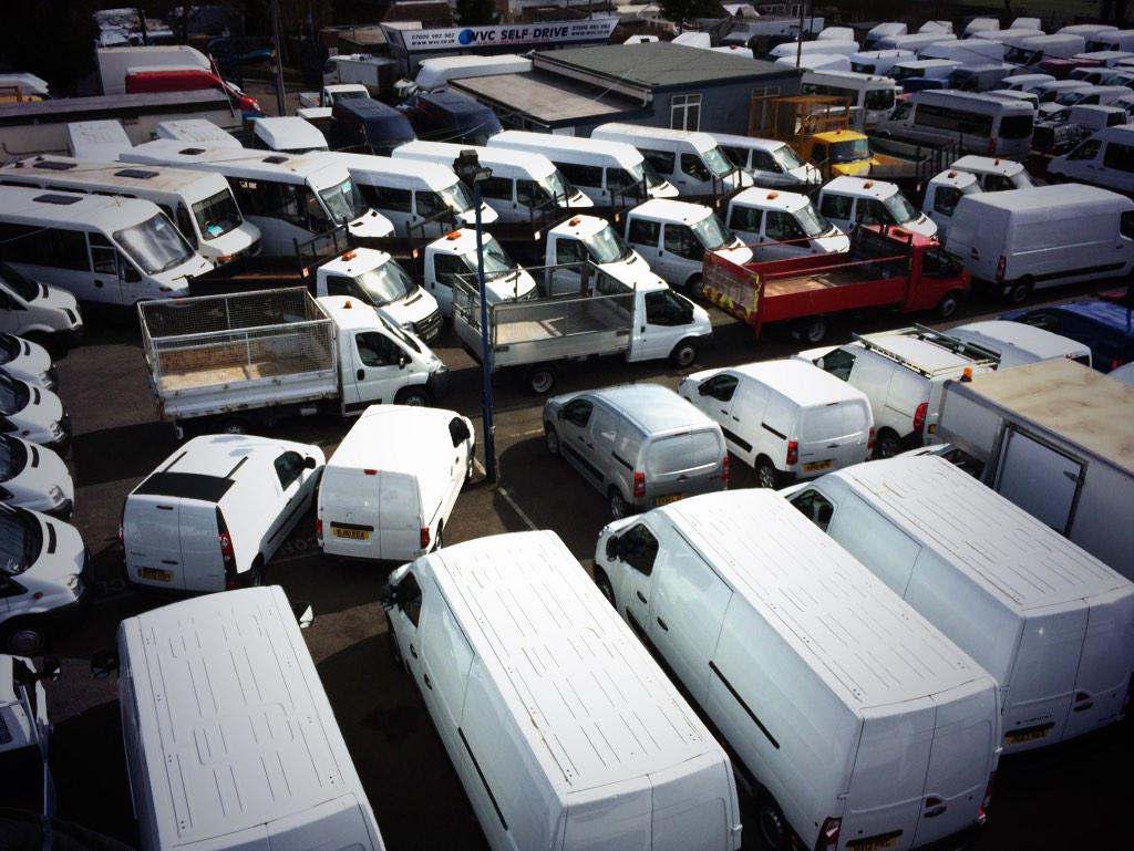 Wvc Vehicle Solution On Twitter Lots Of Brand New Vans Available