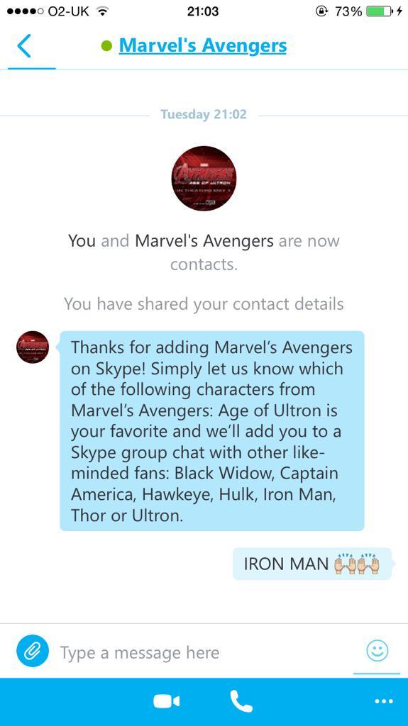 Widow chat line