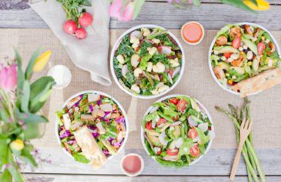 Need a health kick? Check out @justsalad's new #spring menu, yum! #LettuceLove #JSPromise http://t.co/qRvxLpi51k http://t.co/tXNPytYuhb