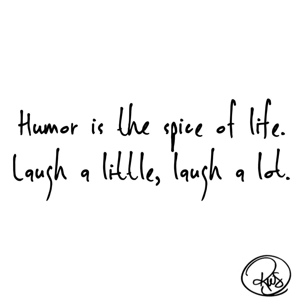 Humor is the spice of life. Laugh a little, laugh a lot. http://t.co/HufIOL6d9L http://t.co/MPCTr9qpfz
