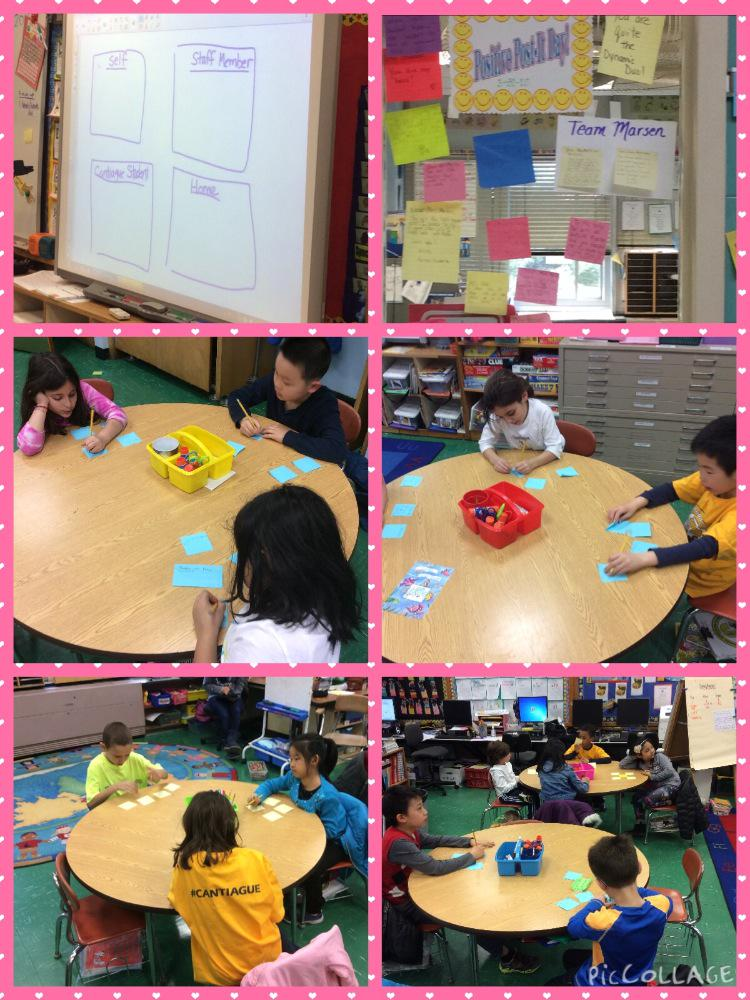 Feeling good writing and receiving positive messages! #PositivePostItDay #Cantiague @CRosen20 @TonySinanis http://t.co/4O5FTyOgsS