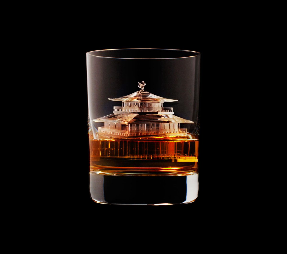 #TBWAHakuhodo RT @adweek: Suntory Whisky 3-D printed the world's most incredible ice cubes. http://t.co/Gdv2V0RxBM http://t.co/vsMeLp6WJW