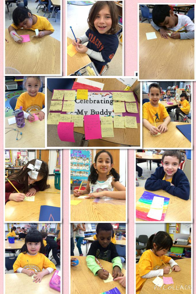 Spreading positivity to our buddies! #PositivePostItDay #Cantiague @TonySinanis @BenderlyBoyle http://t.co/Qhq4z0eYbd