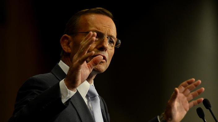 Prime Minister Tony Abbott has been named the 'world's worst climate villain' http://t.co/O1tpIWOFDv #auspol http://t.co/6PuKgq6s3p
