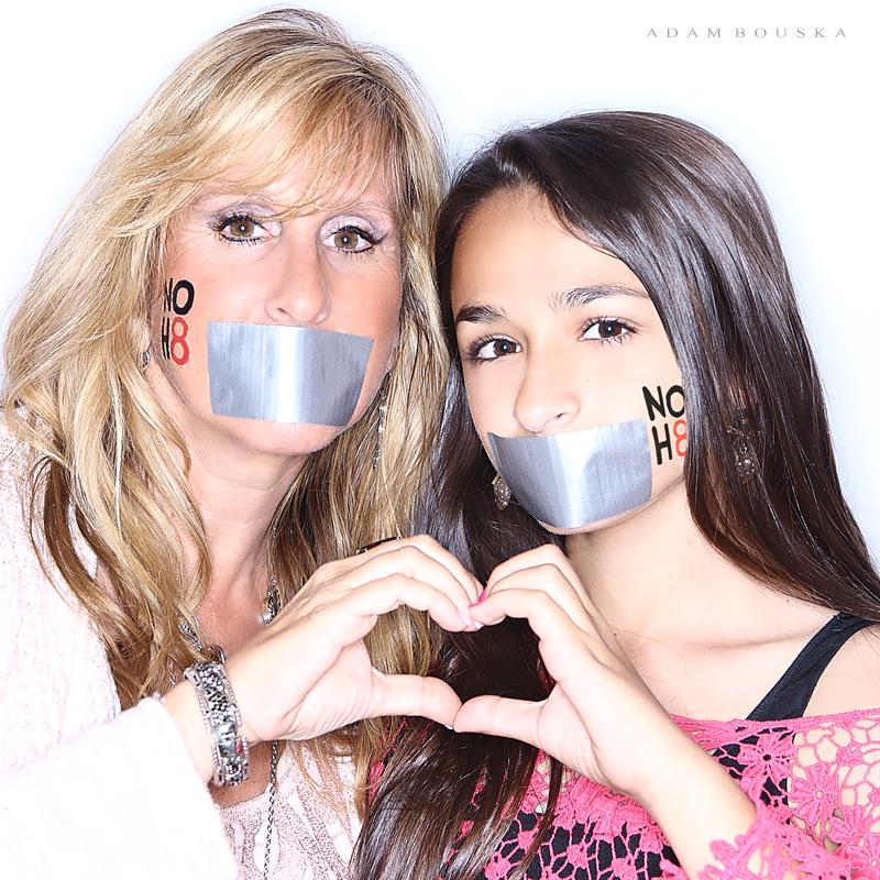 "RT @NOH8Campaign: ""If we all could spread love instead of hate, the world would be a better place.""-Jazz Jennings #TransDayOfVisibility htt…"