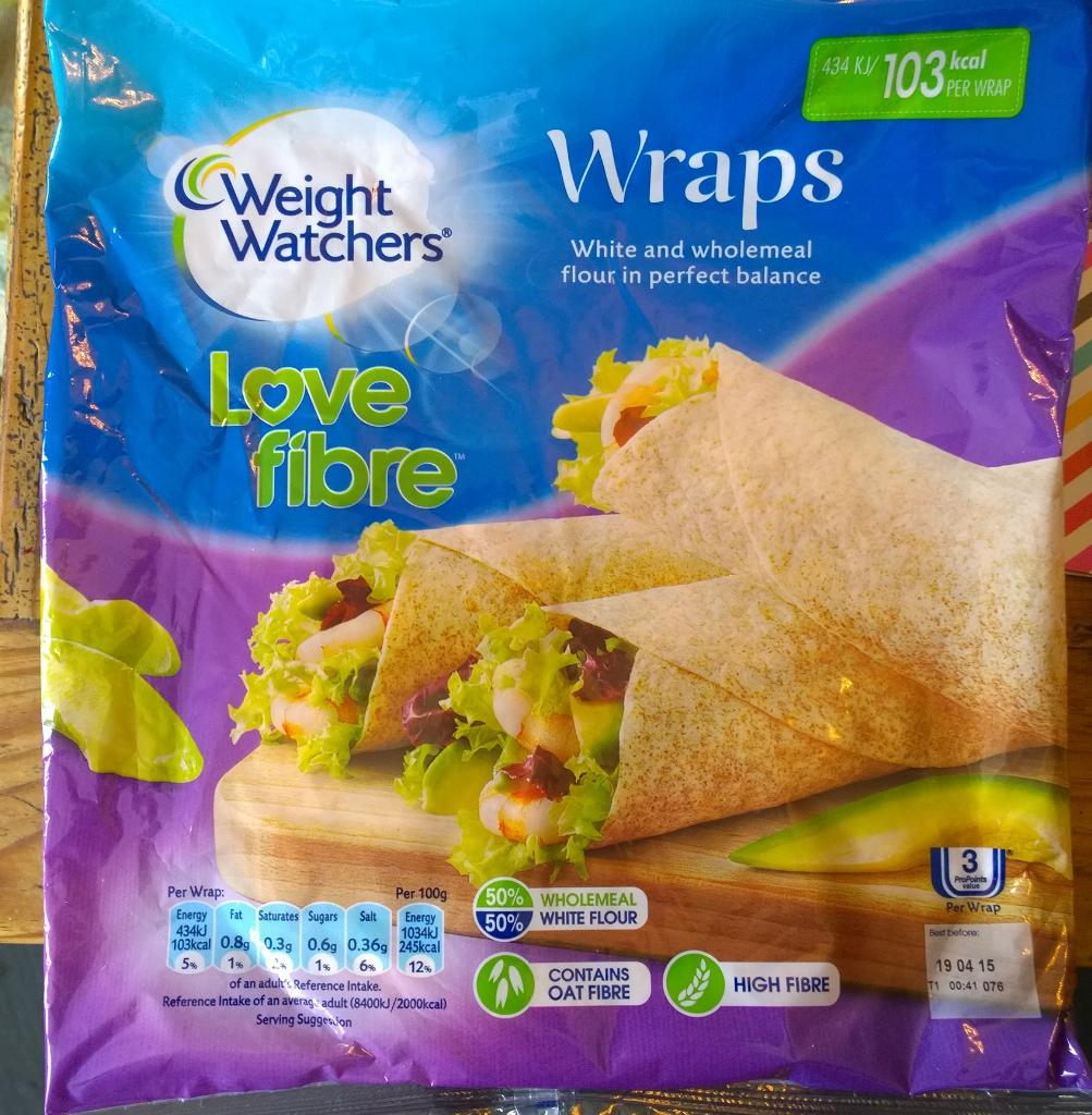 Slimwithsuzi On Twitter Cant Wait To Try These New Wraps