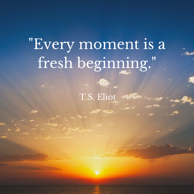 "Blue Cross Blue Shield Quote: BCBSNC On Twitter: """"Every Moment Is A Fresh Beginning"