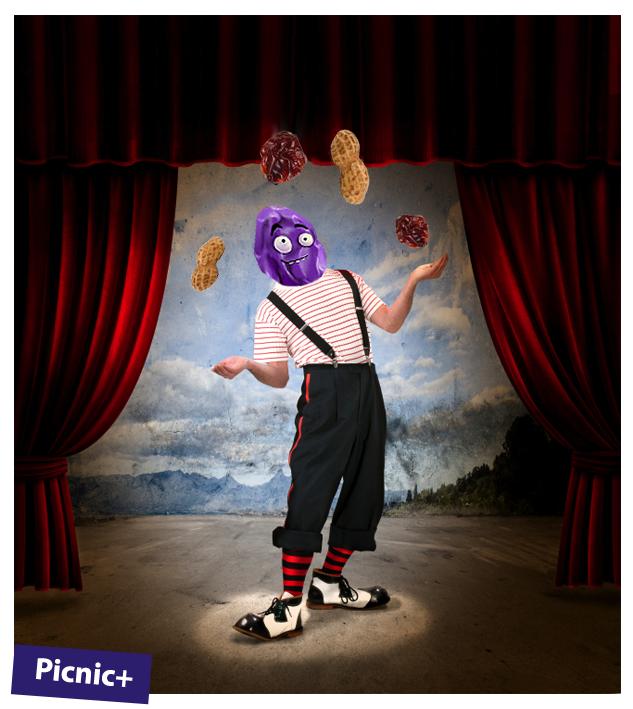 С Picnic день превращается в настоящее шоу! #Picnic http://t.co/o3yNxv1vKw