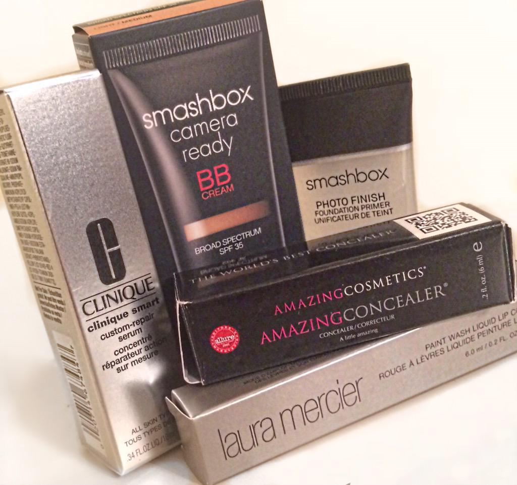Zero self control #sephora you get me every time  <br>http://pic.twitter.com/NMwwdhzEaD