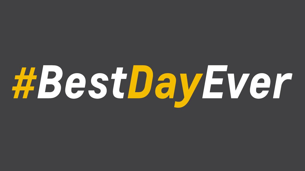 Check out @AllDefDigital and I during the #BestDayEver livestream tomorrow w/ @chevrolet. http://t.co/jNm8MYTPaY http://t.co/6mns929H9T