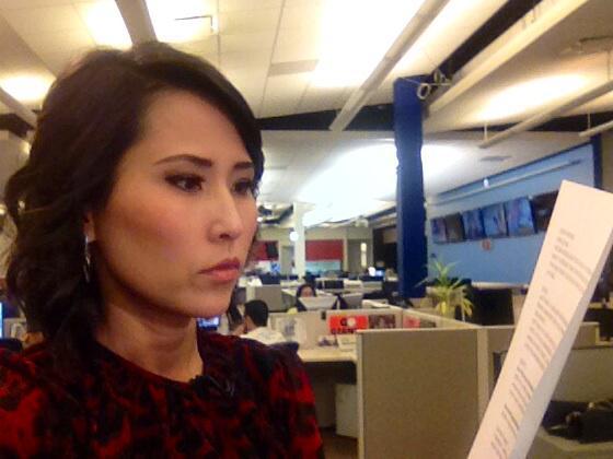 Vicky Nguyen - NBC Bay Area