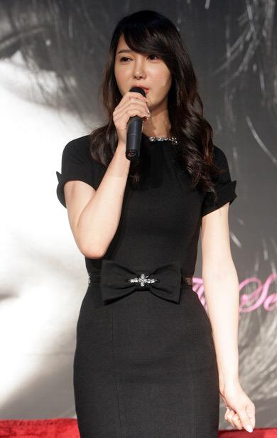 Lee si yeon transsexual