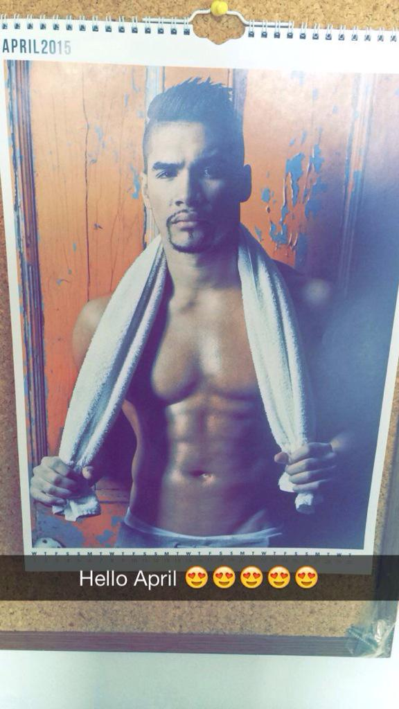 RT @JackWKelly: @louissmith1989 April is a good month already 😍❤️ http://t.co/Q3gufL8S8I