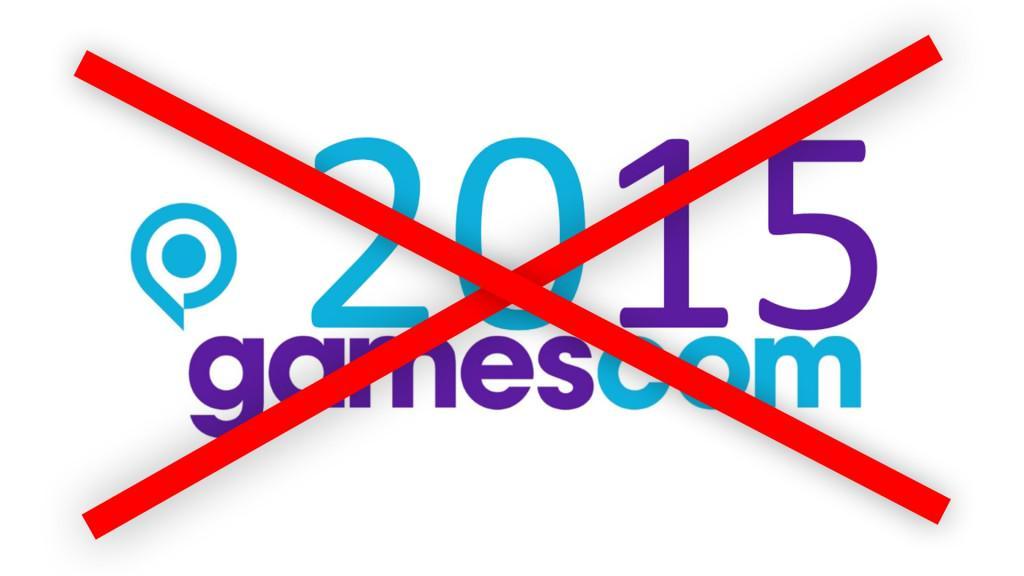 gamescom 2015 - Spielemesse für dieses Jahr abgesagt – Leipzig als mögliche Alternative