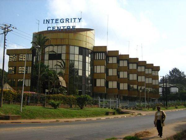 Image result for Integrity centre