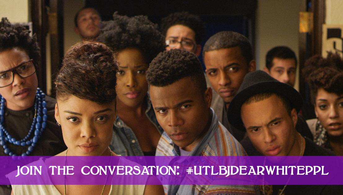 Thumbnail for Dear White People Film & Discussion Panel
