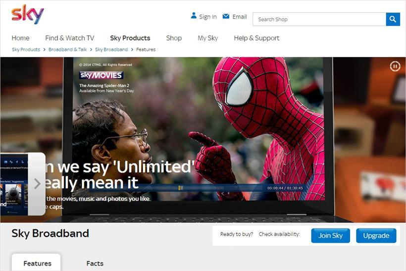 .@ASA_UK bans a Sky broadband ad following Virgin Media complaint http://t.co/dFvFcCohiz @gurjitdegun @Campaignmag http://t.co/QwrHH9Ot3v