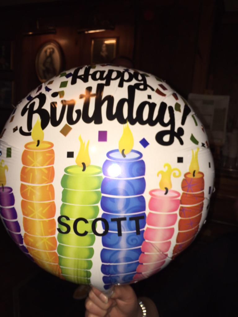 RT @robcfcmcgee: @thedebbiemcgee & here is that balloon!! http://t.co/SZsjQwgqKw